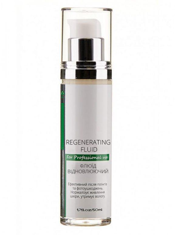 Green Pharm Флюїд відновлюючий Regenerating Fluid
