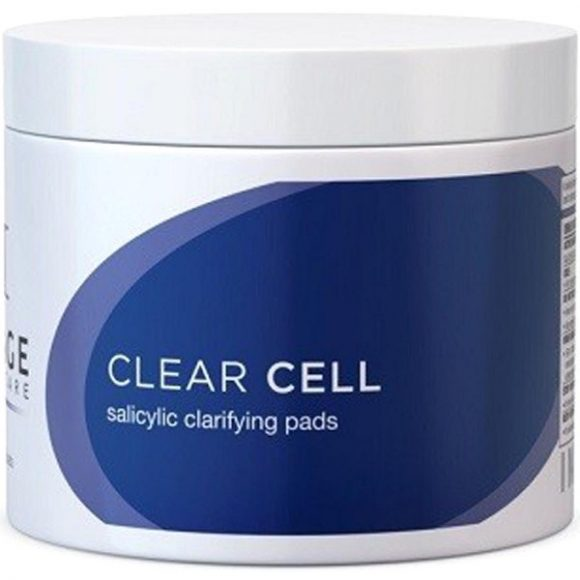 IMAGE Салициловые Диски с Антибактериальным Действием Image Skincare Clear Cell Salicylic Clarifying Pads