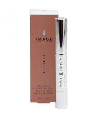 IMAGE Сыворотка для ресниц и бровей Brow and lash enhancement serum