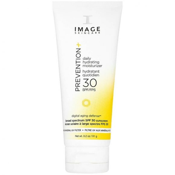 IMAGE Увлажняющий Дневной Крем Image Skincare Prevention+ Daily Hydrating Moisturizer SPF30