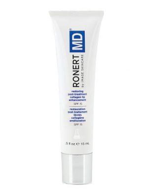 IMAGE Восстанавливающий бальзам для губ SPF 15 IMAGE Skincare MD Restoring Post Treatment Lip Enhancement SPF 15