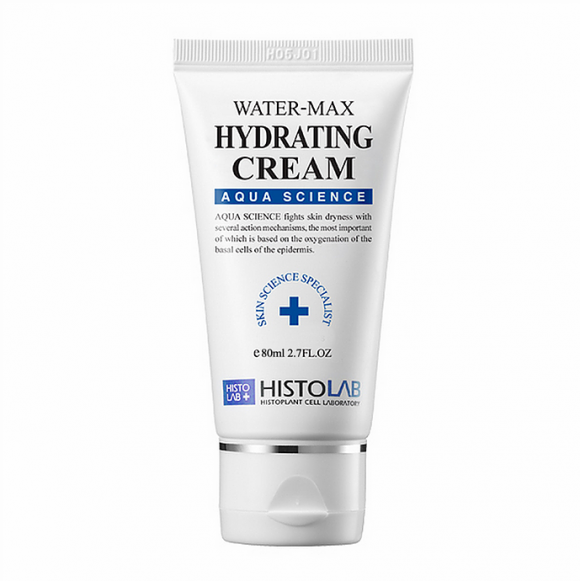 Histolab Крем интенсивного увлажнения  Water-Max Hydrating Cream